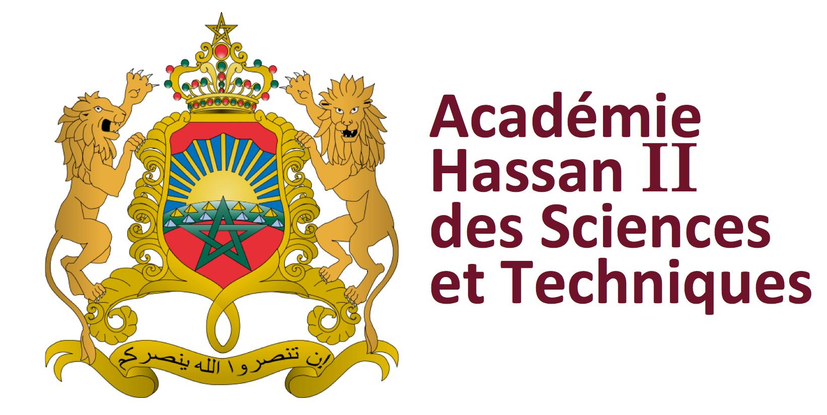 Académie Hassan II des sciences et techniques