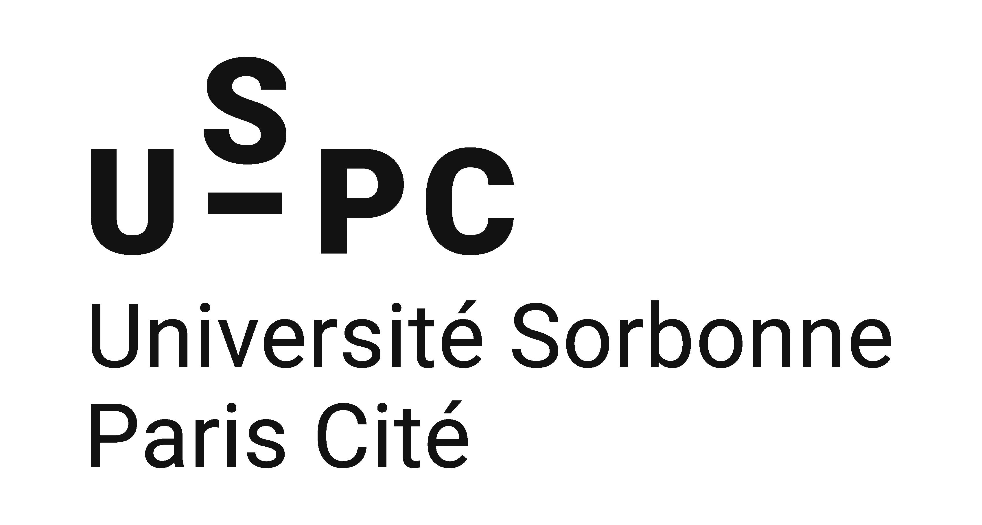 Université Sorbonne Paris Cité